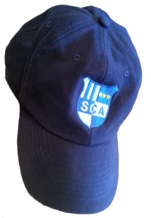SC Altenrheine Fanshop - Cap mit gesticktem Wappen