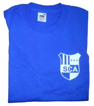 SC Altenrheine Fanshop - T-Shirt